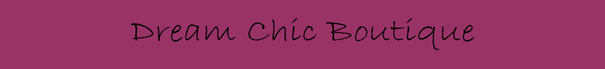 Dream Chic Logo